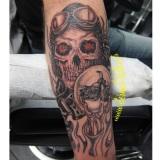 1-a-biker-harley-skull